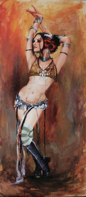 Matt Abraxas Fine Arts