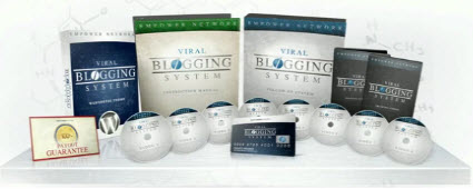 Empower Network Viral Blogging