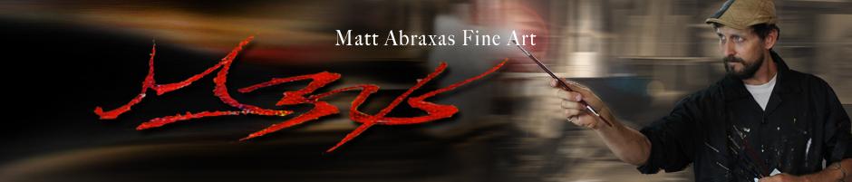 Matt Abraxas