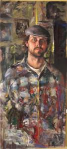 Matt Abraxas Self Portrait Jerrys Artarama