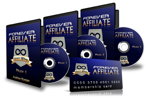 Complete Course in Affiliate Marketing